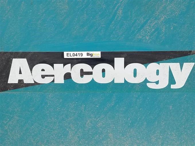 Aercology